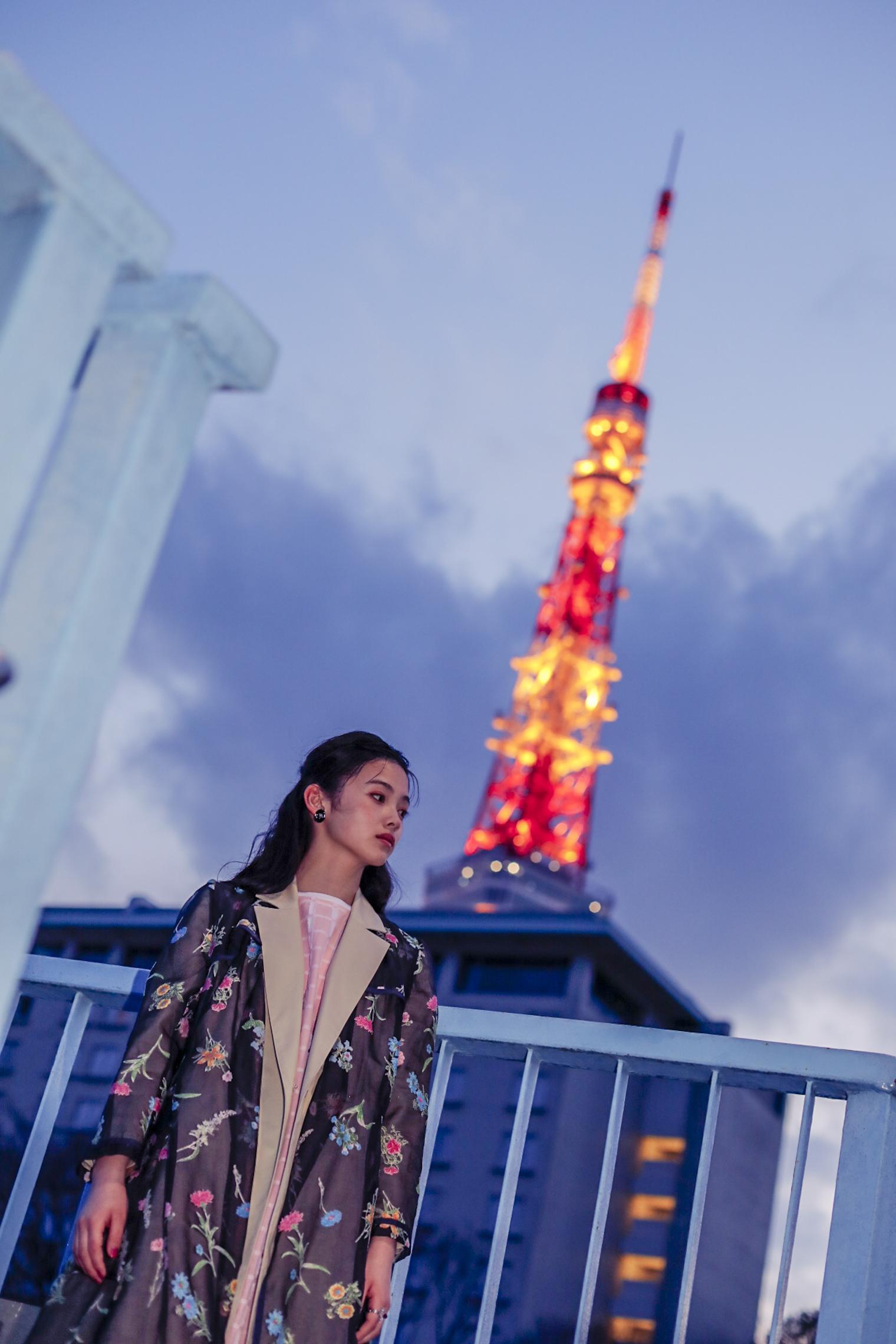5.東京タワー