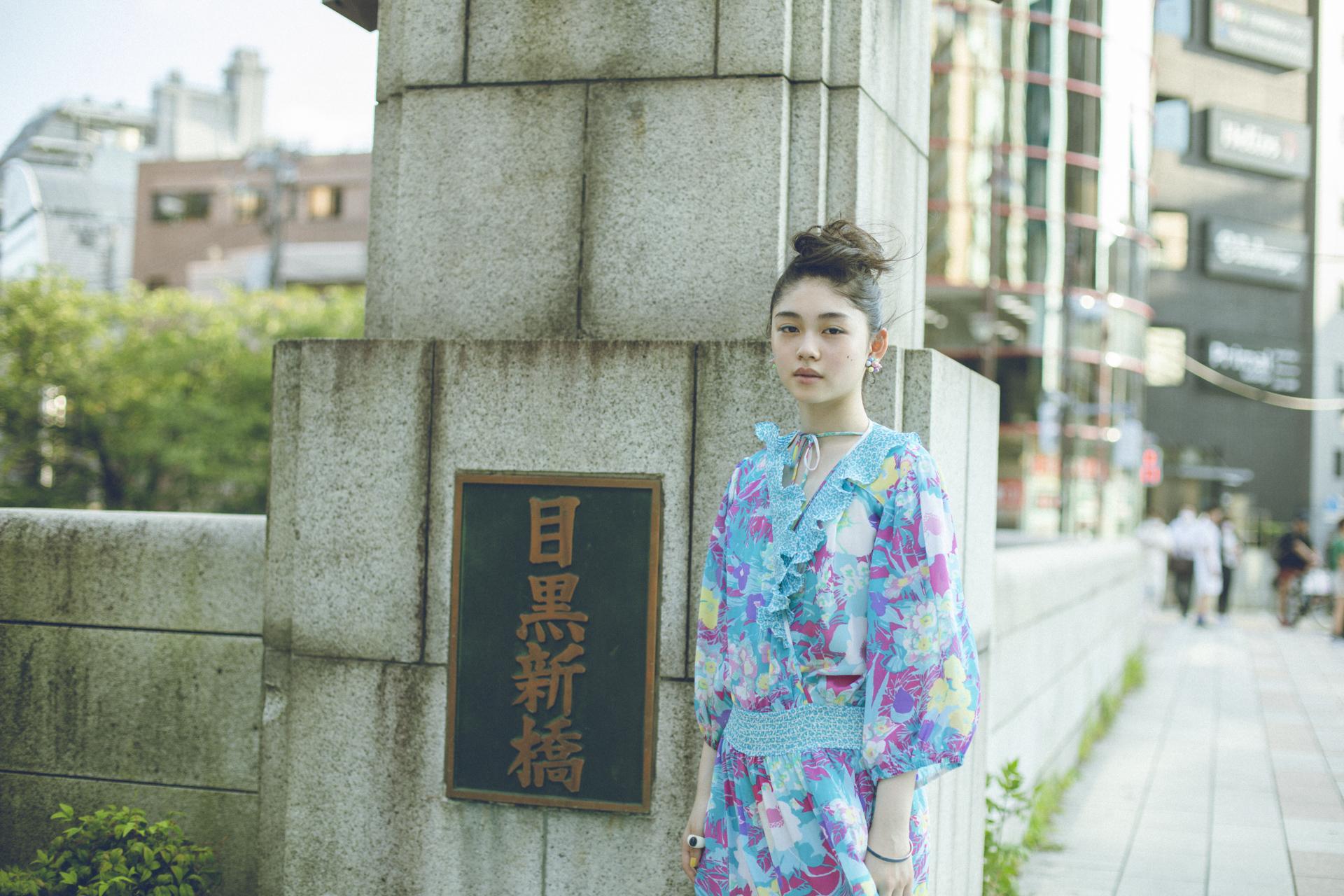 5.目黒新橋